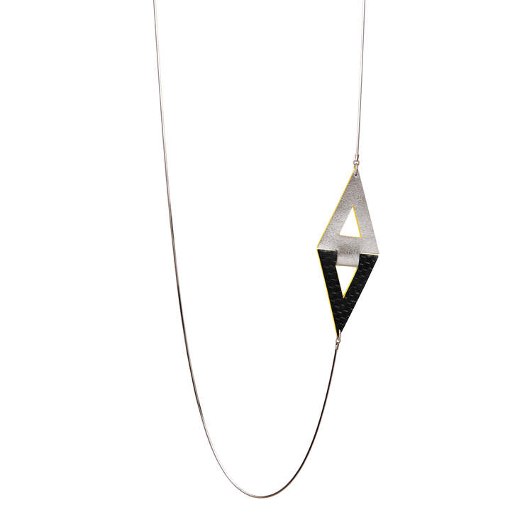Necklace VALENTINE Luxe by Camille Roussel