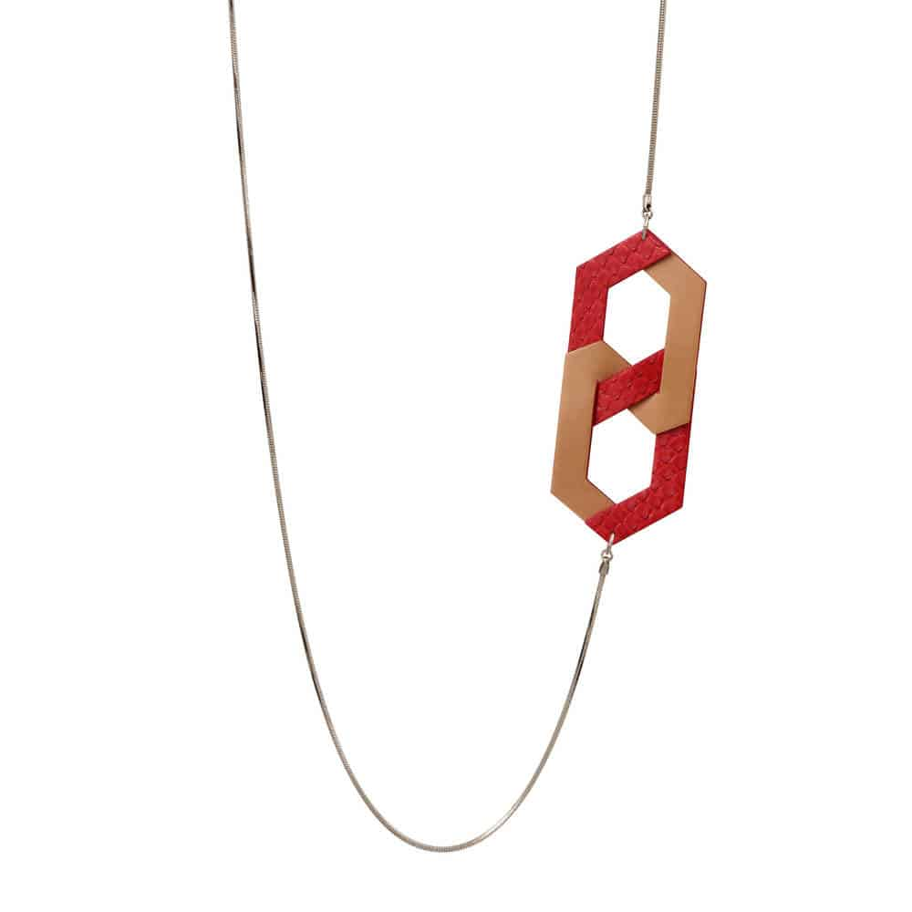 Necklace SUZANNE Luxe by Camille Roussel