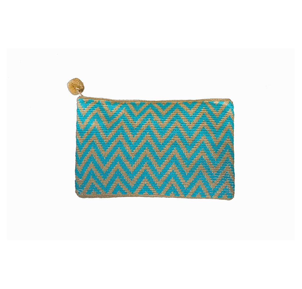 Clutch CONSTANCE by Lahoja Paris