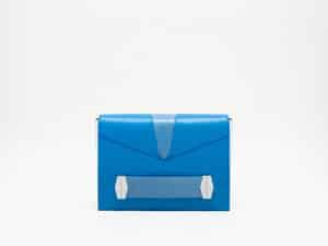 isadora limare bag fish leather prysm capri