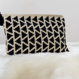 Clutch LOULOU by Lahoja Paris