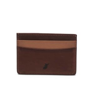 cardholder fashion man men paris handmade leather pied de biche