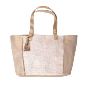Bag BAHIA Gold by Maradji