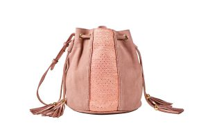 Maradji bag pink biba sac mode femme woman fashion