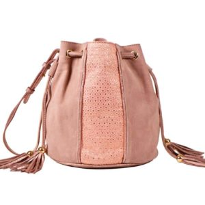 Maradji bag pink biba woman fashion