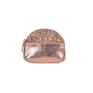 wallet moni blush pink woman fashion cardholder