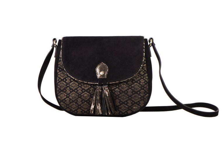 Bag RITA Ebony by Maradji