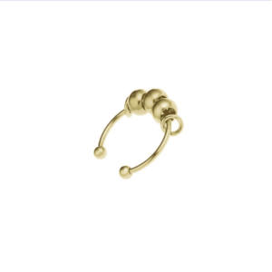 anillo jaipur por Coralie de Seynes