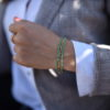 bracelet hestia handmade fashion jewellery collection constance