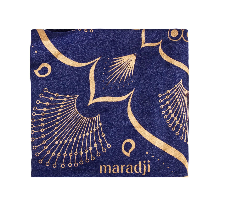 Foulard Francette Maradji soie
