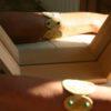 cuff collection constance green bracelet woman fashion handmade jewellery