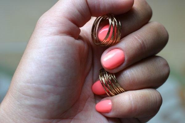 Ring GRAND ORIENT by BDM STUDIO