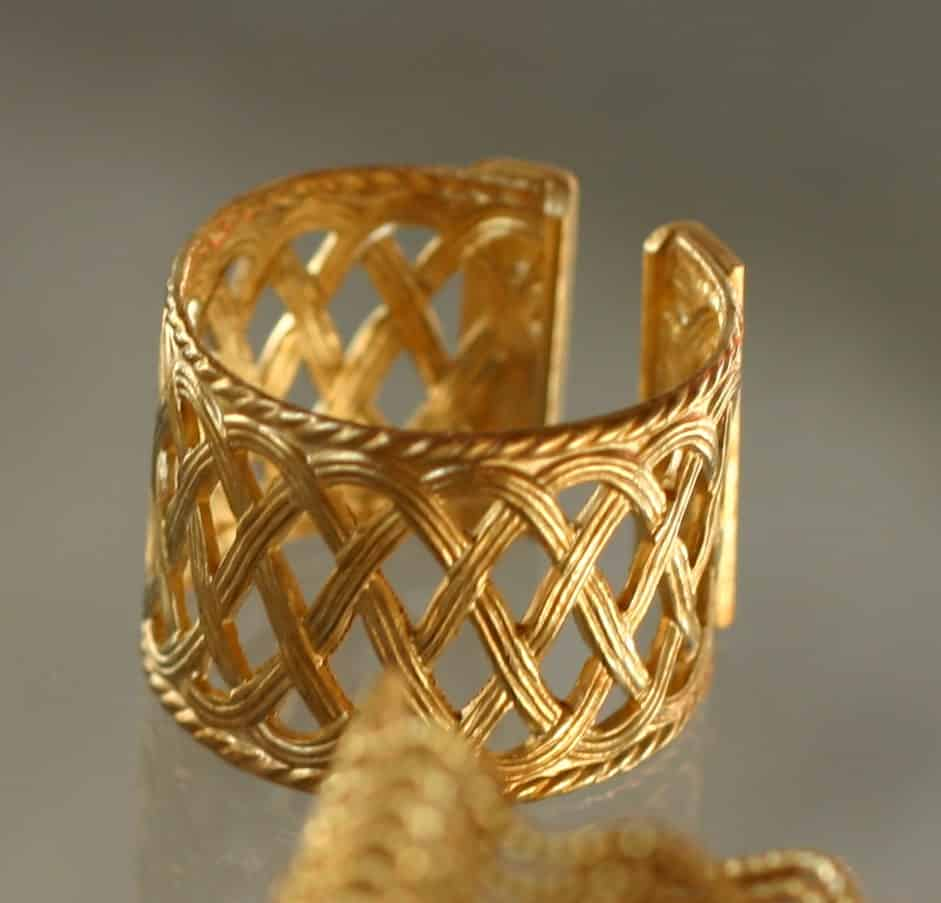 ring Aristide Collection Constance