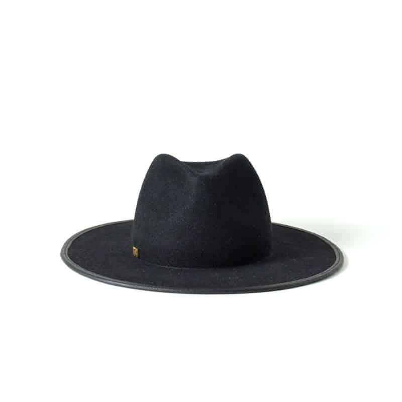 Chapeau Waxy par BlackHats Paris x Minime Paris