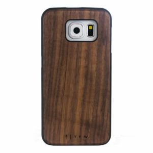 samsung galaxy wallnut case time for wood