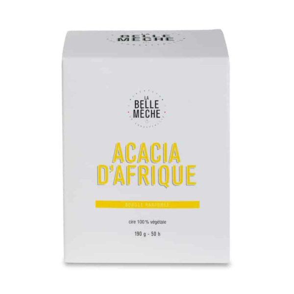 Vela Acacia Africana por La Belle Mèche