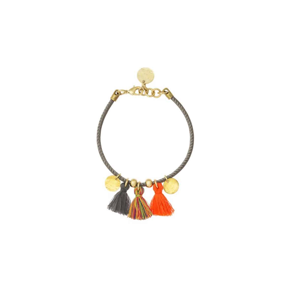 Bracelet Sequin by Coralie de Seynes