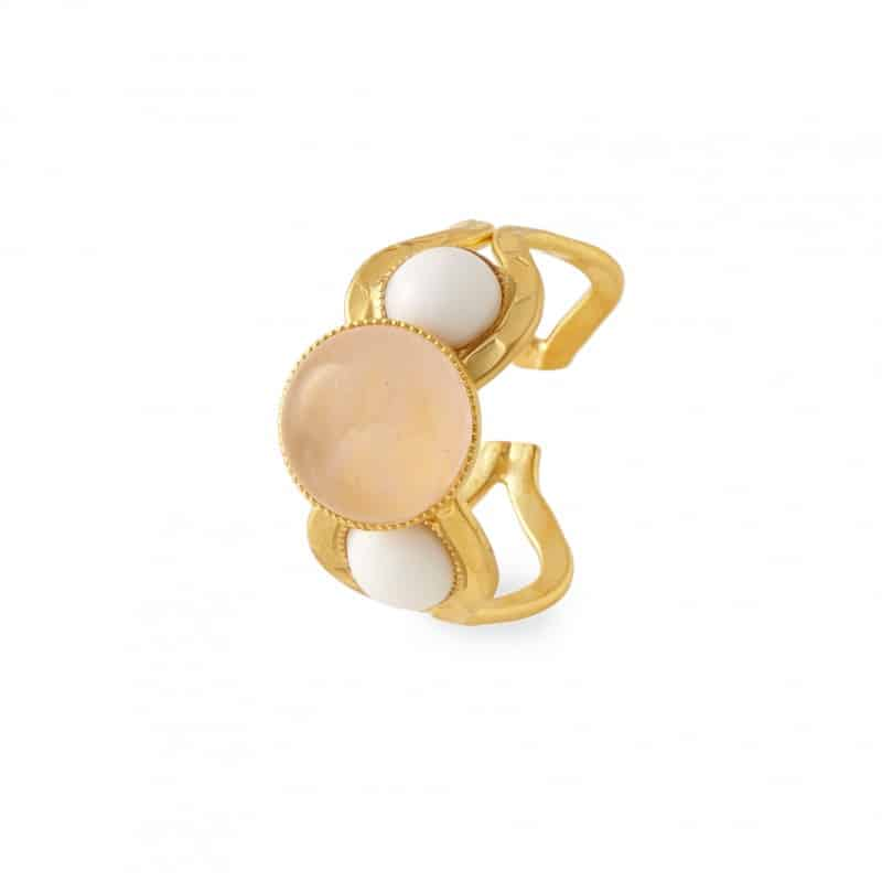 Ring Augustine by Collection Constance