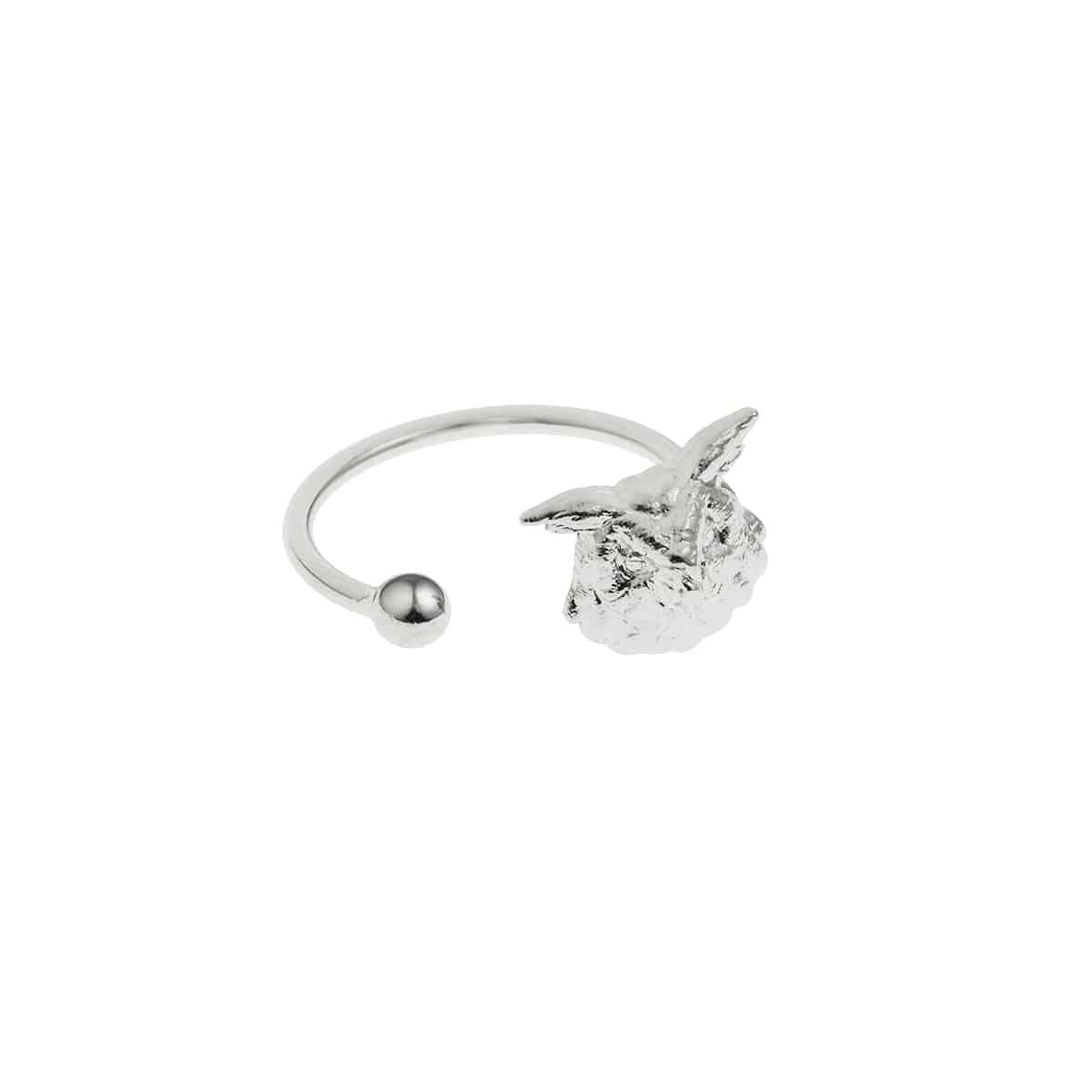 hiboux bague coralie de seynes l'Erudite Concept Store bijoux femme handmade