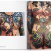 book taschen art tattoo