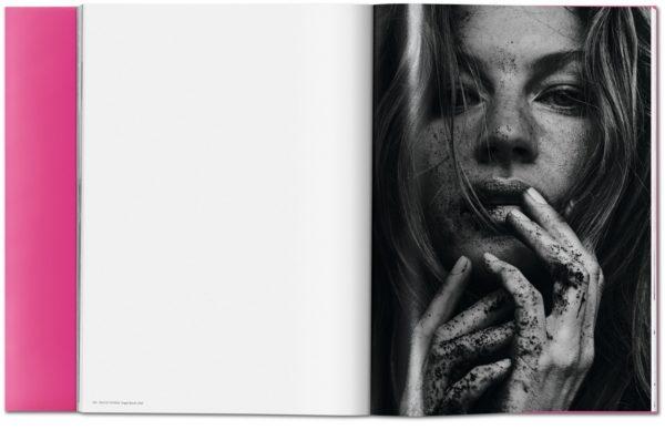 gisele bundchen fashion art photography book taschen