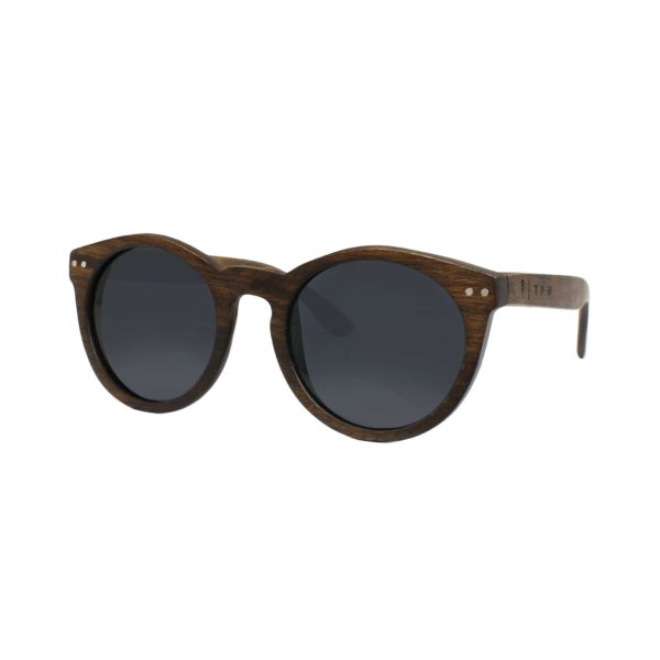 calero time for wood handmade wooden sunglasses man woman