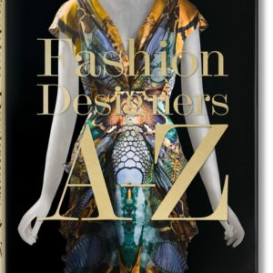 Fashion designers A-Z por T