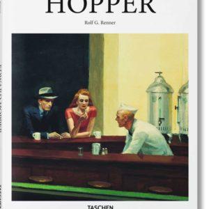 hopper by Taschen