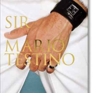 Taschen Mario Testino book fashion photo barcelona