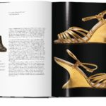 fashion designer A to Z taschen fashion book