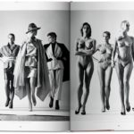 work newton book art photography taschen