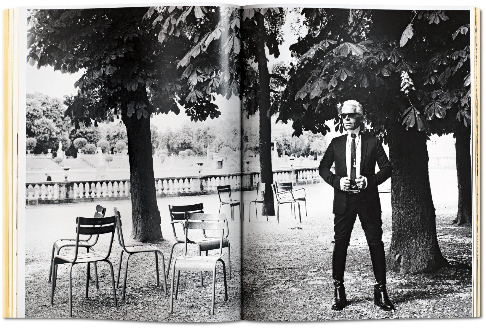 Taschen Mario Testino sir livre mode homme fashion photographie