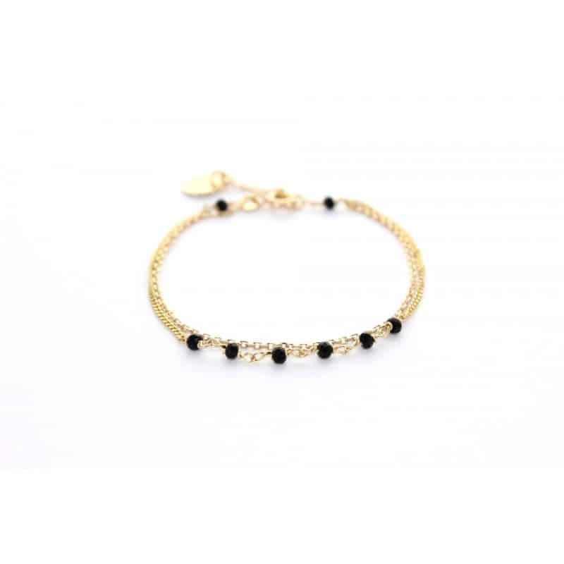 oro apollon collection constance joyas pulsera hecho a mano paris