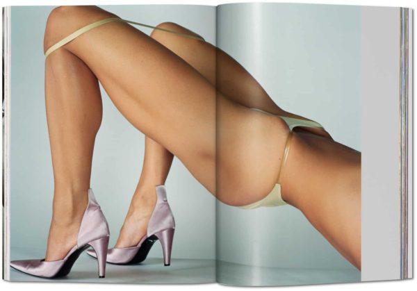 mario testino undressed taschen