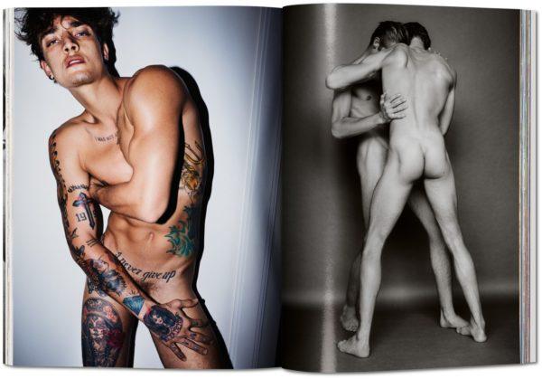mario testino undressed taschen xxl