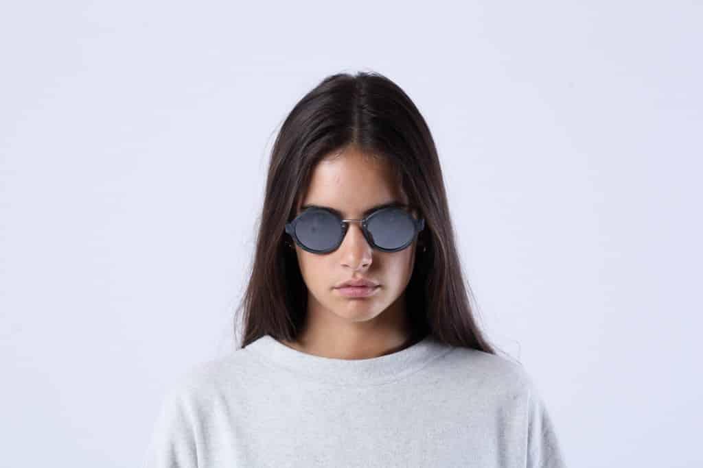 Sunglasses OLY - Mahogany by Rezin