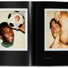andy warhol libro foto moda polaroids taschen