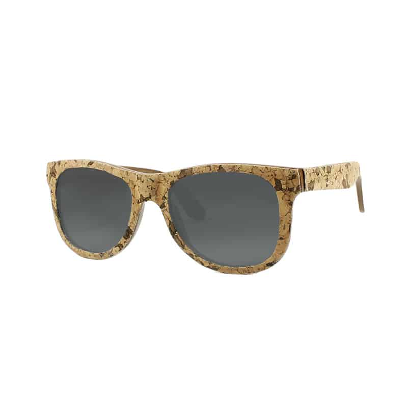 sugho time for wood wooden cork handmade fashion accessories man woman sunglasses man woman
