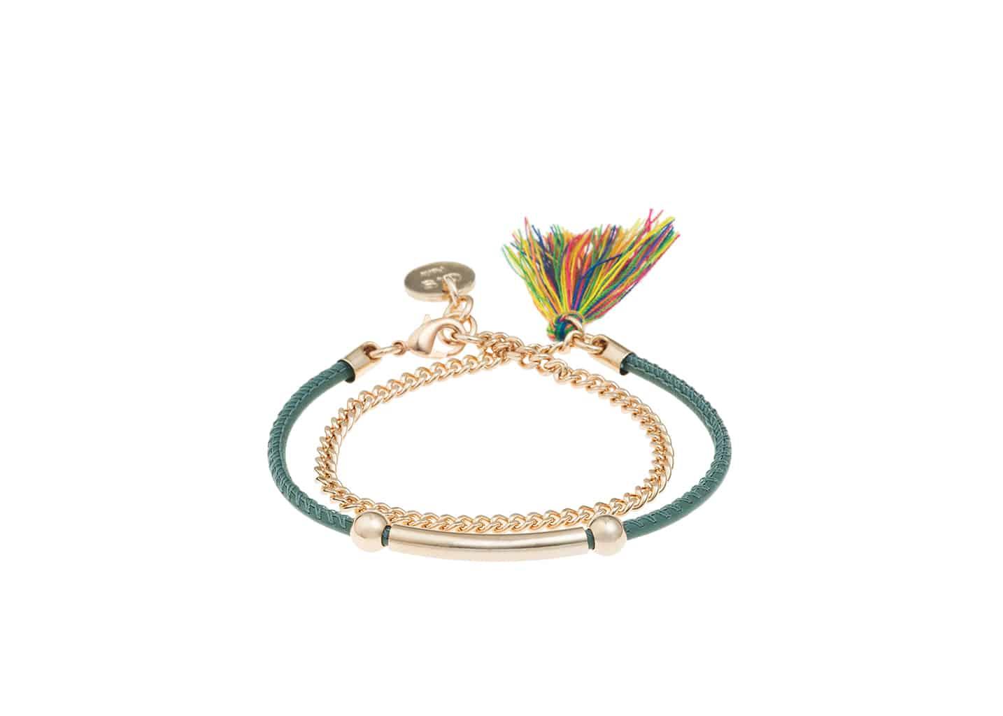 Bracelet Udaipur par Coralie de Seynes