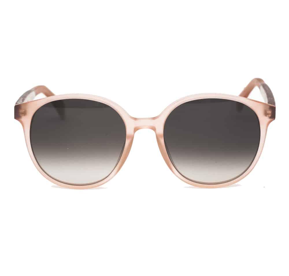 Gafas de sol MILA Acetato rosa por REZIN