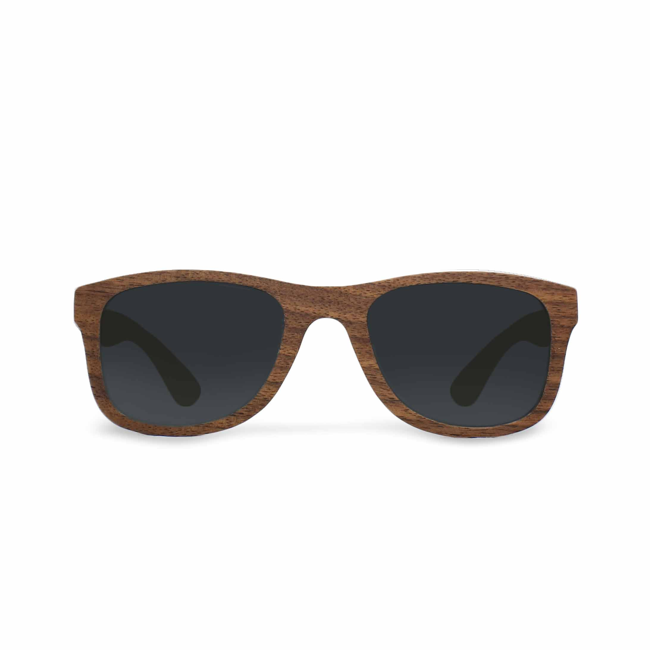 Lunettes de soleil WAYFARER Balano by Time for Wood