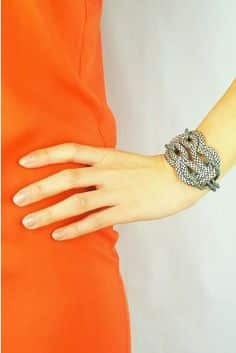 bracelet carrick coralie de seynes