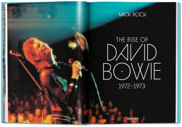 rock music book david bowie taschen