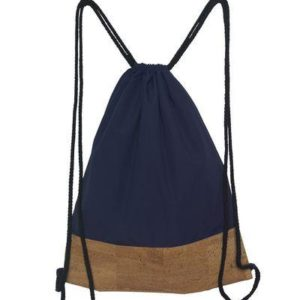 Gym Bag Navy by BASUS