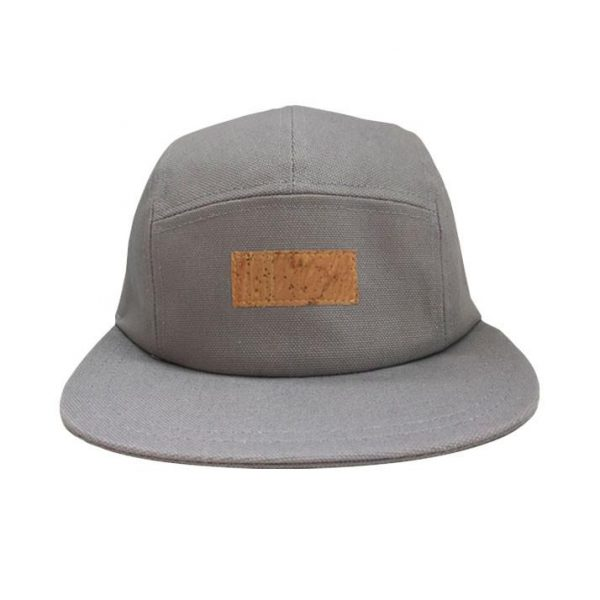 Cap Canvas Light Grey by BASUS