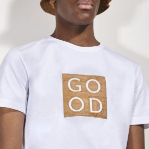 Camiseta GOOD edición limitada por BASUS