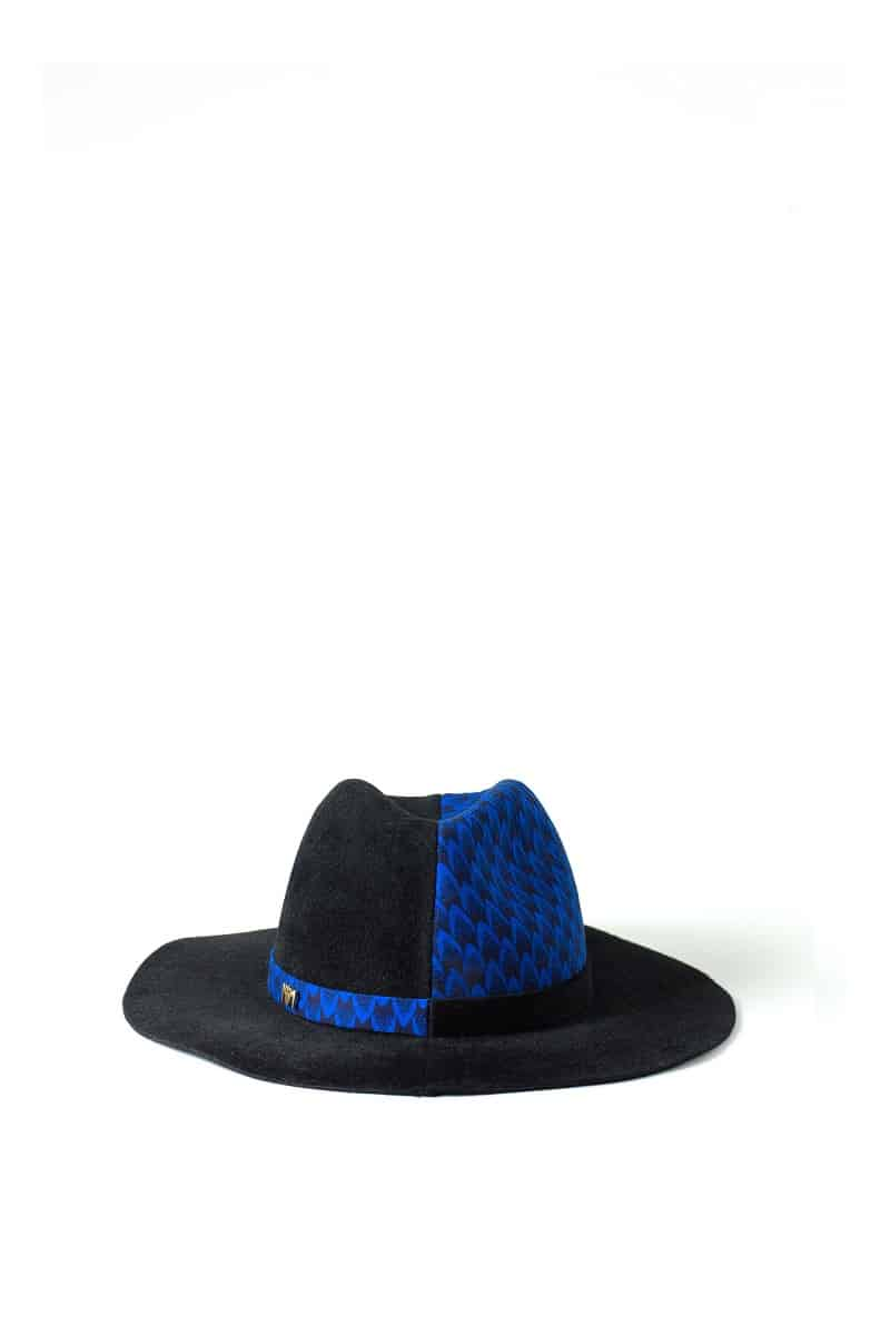 Hat HALF by BLACKHATS PARIS x MINIME PARIS