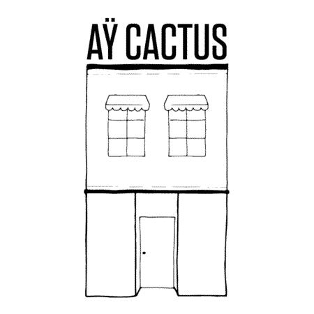 AY CACTUS