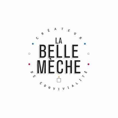 LA BELLE MECHE