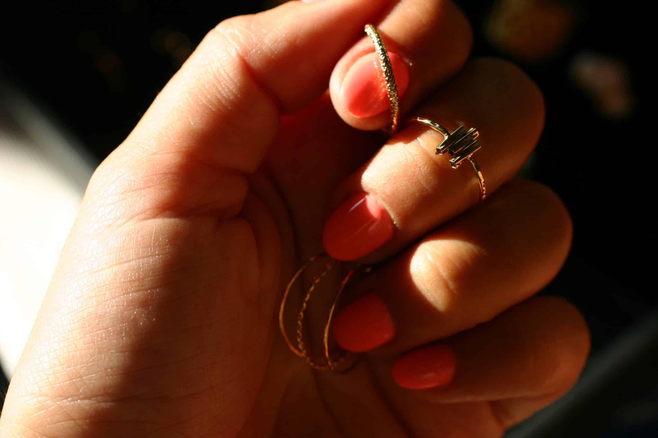 Aurore ring by BDM STUDIO - L'ERUDITE CONCEPT STORE